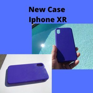 Accessories - NEW IPhone XR Cell Phone Case